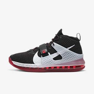 Nike Air Force Max II Basketbol Ayakkabısı