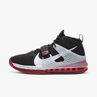Nike Air Force Max II Basketballschuh
