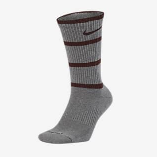 Nike Everyday Plus Cushioned Training Crew Socks