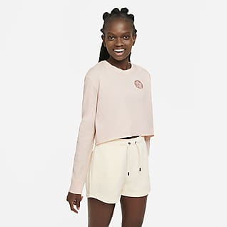 Nike Sportswear Femme Playera para mujer