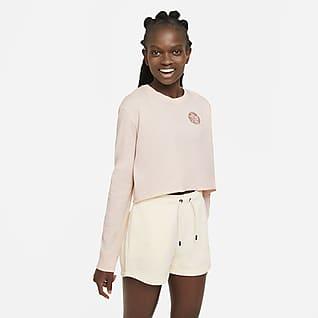 Nike Sportswear Femme Women's T-Shirt