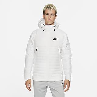 Nike Sportswear Jakke med syntetisk fyld til mænd
