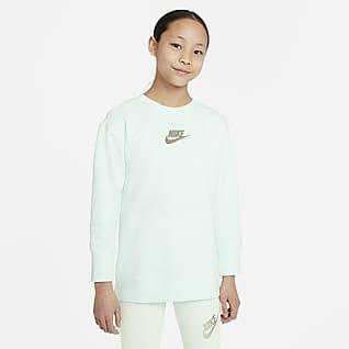 Nike Sportswear Haut pour Fille plus âgée