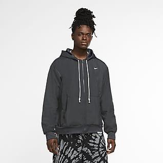 Nike Standard Issue 男子篮球连帽衫