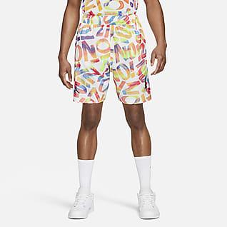 Jordan Dri-FIT Zion Funkcjonalne męskie spodenki z tkaniny