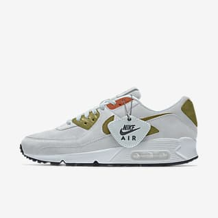 Nike Air Max 90 Premium By You Sabatilles personalitzables