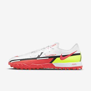 Nike Phantom GT2 Pro TF Turf Football Shoe