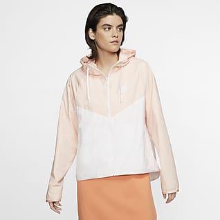 Nike Sportswear Windrunner Veste pour Femme