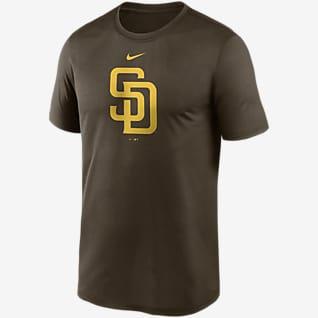 Nike Dri-FIT Logo Legend (MLB San Diego Padres) Men's T-Shirt