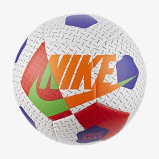 Nike Street Akka Futbol Topu