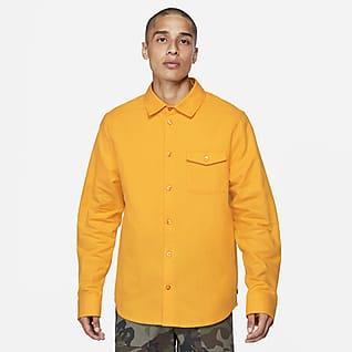 Nike SB Фланелевая рубашка для скейтбординга