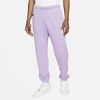 Nike Sportswear Essentials+ Men's French Terry Trousers