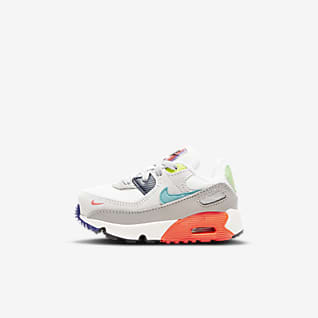 Nike Air Max EOI Baby & Toddler Shoe