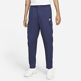 Nike Sportswear Men's Woven Unlined Utility Pants