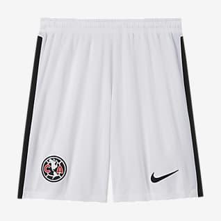 Club América 2020/2021 Stadium Third Shorts de fútbol para hombre