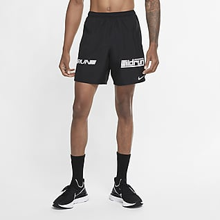 Nike Challenger Wild Run Men's Graphic Running Shorts