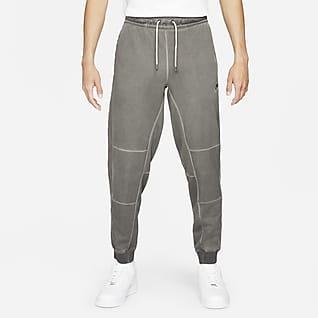 Nike Sportswear 男子针织长裤