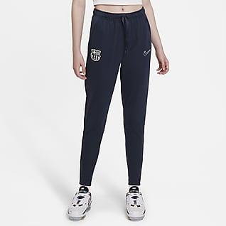 FC Barcelona Pantalons de futbol - Dona