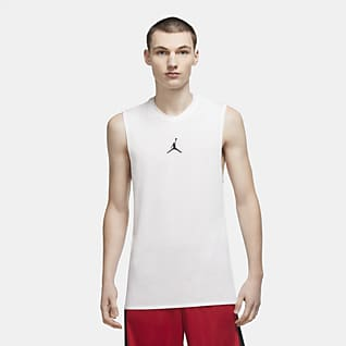 Jordan Air Men's Sleeveless Training Top