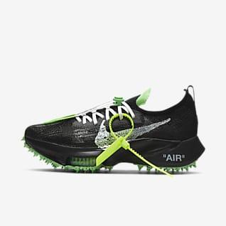 Nike x Off-White™ Air Zoom Tempo NEXT% Herresko