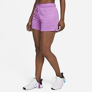 Nike Dri-FIT Attack Shorts de entrenamiento para mujer