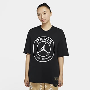 巴黎圣日耳曼 Oversize 女子T恤