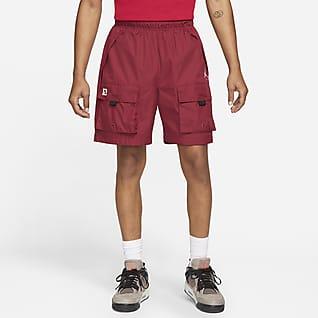 Jordan Jumpman Szőtt férfi rövidnadrág