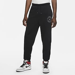 Jordan AJ11 Graphic Men's Fleece Trousers
