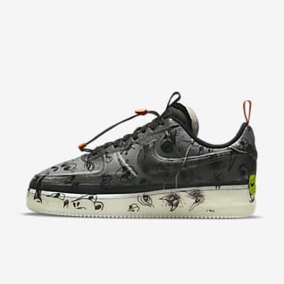 Nike Air Force 1 Experimental Herresko