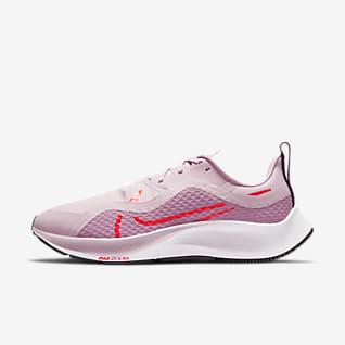 Nike Air Zoom Pegasus 37 Shield Kadın Koşu Ayakkabısı
