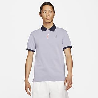 The Nike Polo Slam Men's Slim Fit Polo