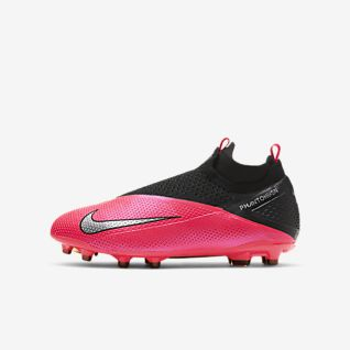 chaussures de football enfant nike