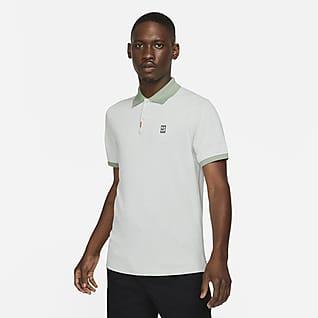 The Nike Polo Slam Pikétröja med slimmad passform för män