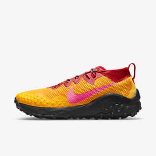 Nike Wildhorse 7 Мужские кроссовки для трейлраннинга