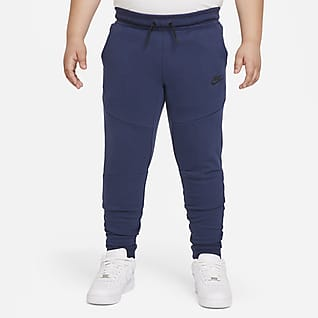 Nike Sportswear Tech Fleece Pantalones para niños talla grande (talla extendida)