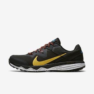 Nike Juniper Trail Męskie buty do biegania w terenie