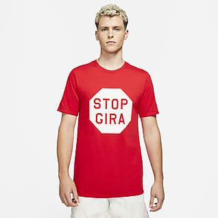 Nike x Gyakusou Herren-T-Shirt