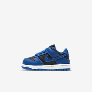 Nike Dunk Low Schoen voor baby's/peuters