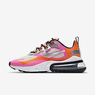 Nike Air Max 270 React SE รองเท้าผู้หญิง