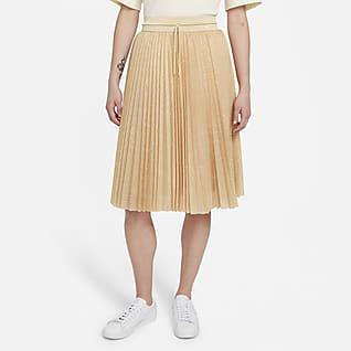 Nike Sportswear 女款短裙