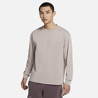 Jordan 男子长袖T恤