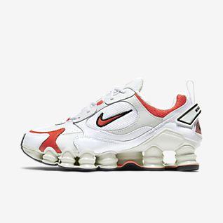 Nyheter Nike Shox Sko. Nike NO