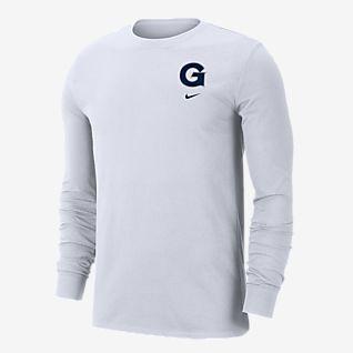 Nike College (Georgetown) Men's Long-Sleeve T-Shirt