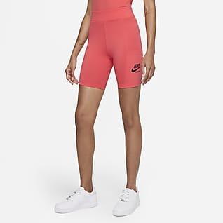 Nike Sportswear Heritage Shorts de ciclismo para mujer