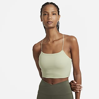 Nike Yoga Luxe Women's Strappy Camisole
