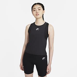 Nike Air เสื้อกล้ามวิ่งผู้หญิง