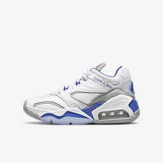Jordan Point Lane Chaussure pour Enfant plus âgé