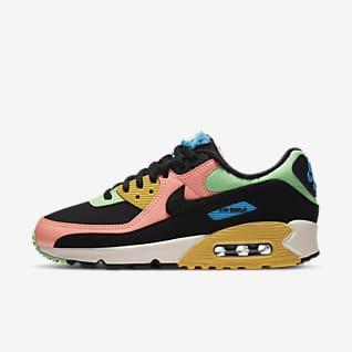 Nike Air Max 90 Premium Sko til kvinder