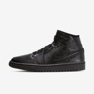 Air Jordan 1 Mid Women's Shoe