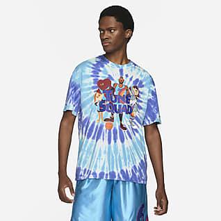 LeBron x Space Jam: A New Legacy Basket-t-shirt för män